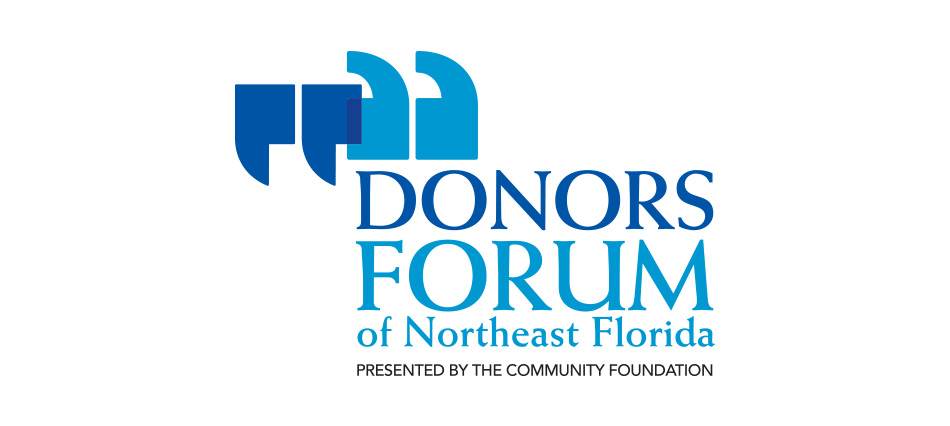 The Community Foundation for Northeast Florida logo