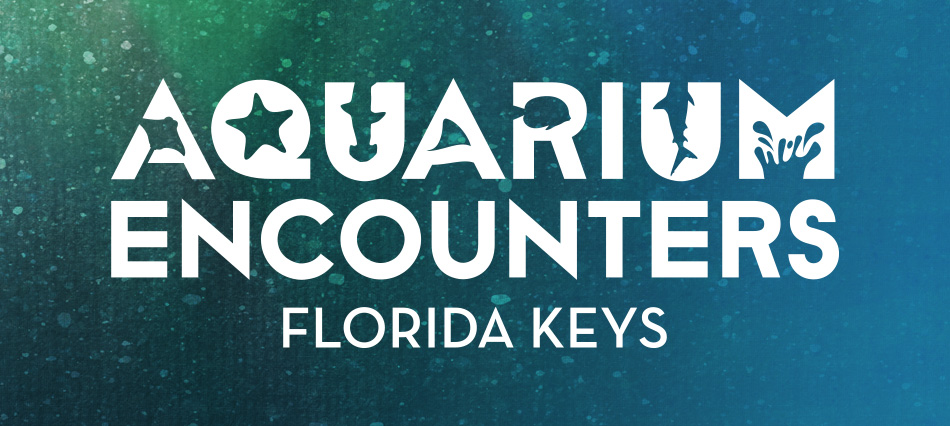 Florida Keys Aquarium Encounters Logo